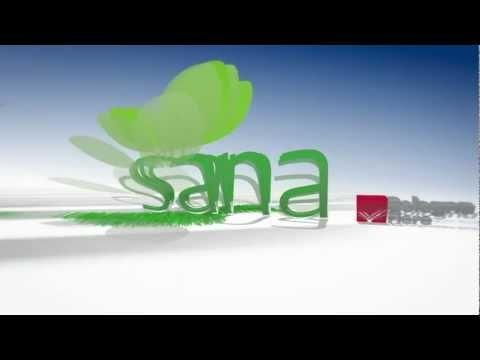 Sigla SANA2012