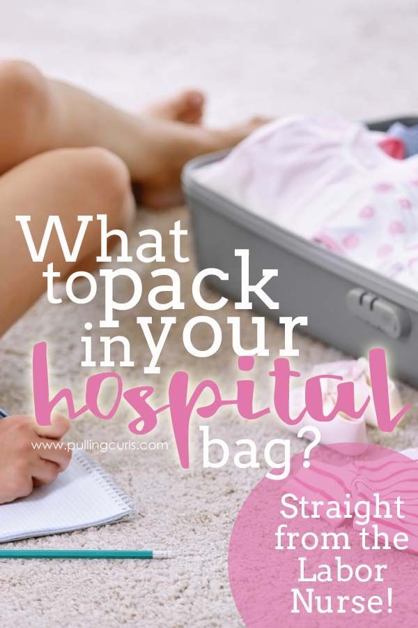 Hospital Bag for Delivery   mom to be   checklist   minimalist   C-section   essentials   labor   pregnancy