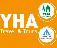 YHA Australia || Tons of advice, links to backpacker/working holiday visa jobs, etc. A great resource!
