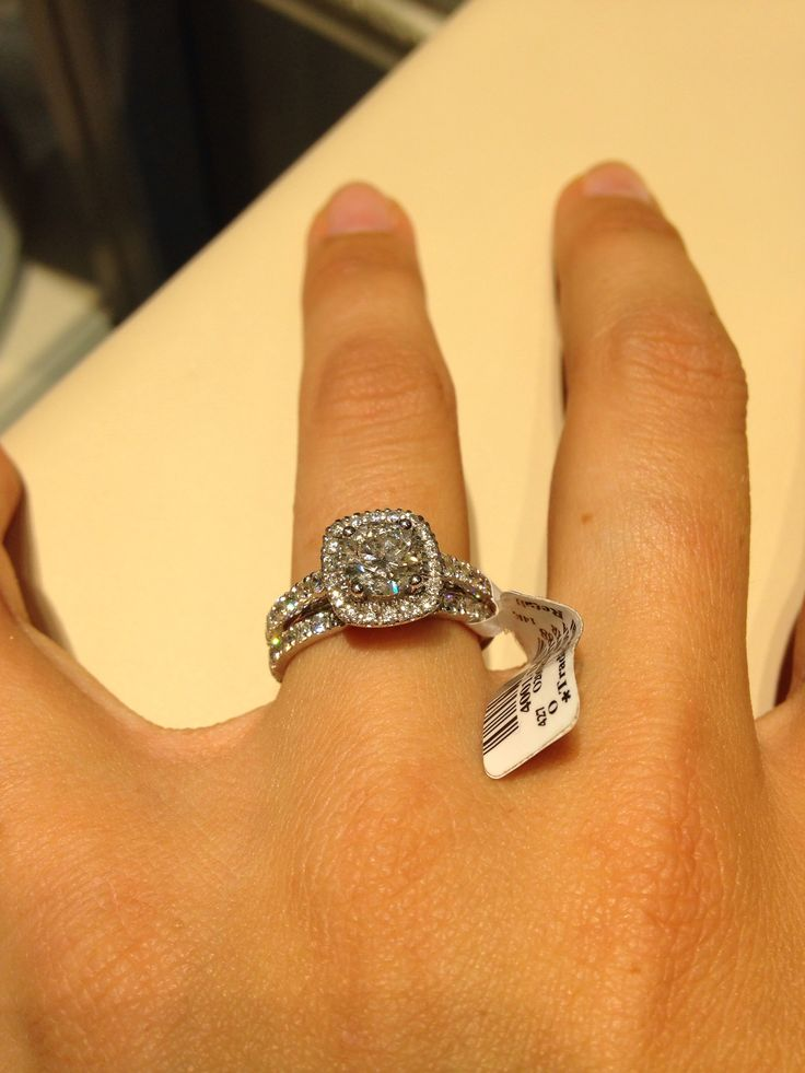 17 Best images about Wedding Rings on Pinterest