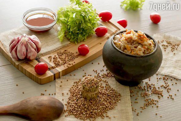Великий пост 2018: правила соблюдения и 4 рецепта постных блюд
