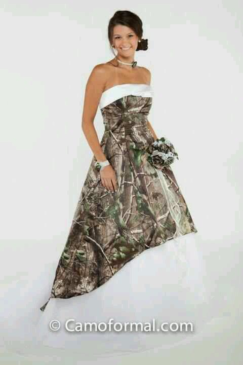 Best 25 Camo Dress Ideas On Pinterest Prom Wedding And Clothes