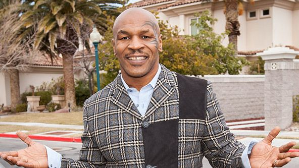 Mike Tyson, the former heavyweight boxing champion of the world, talks about his marriage, vegan diet and extreme weight loss. Also, The Bachelorette's Trista Sutter and her husband, firefighter Ryan Sutter, reveal what life is like after 10 years of marriage and two kids, and her recent Mommy Makeover by Houston's Dr. Franklin Rose! Review the video: http://www.oprah.com/own-where-are-they-now/Columbine-Survivors--Mike-Tyson-on-Oprah-Where-Are-They-Now-Video#ixzz2Pu7PNA4e