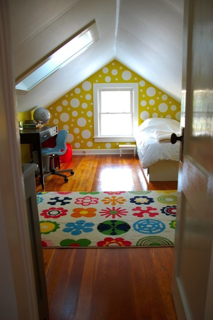 70 best attic bedroom ideas images on pinterest | attic bedrooms