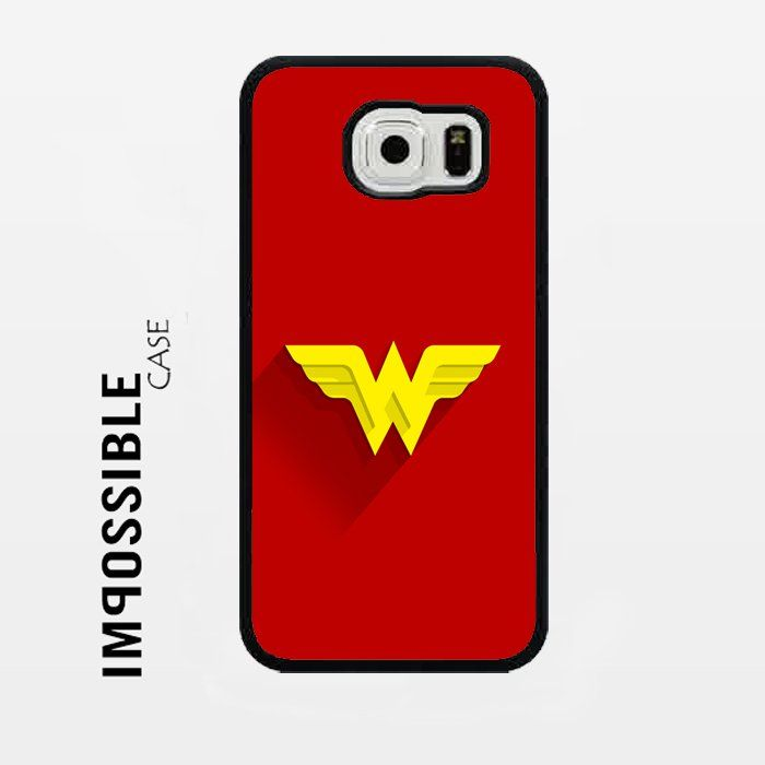 Marvel wonder woman Samsung S6 Case #samsungS6 #phonecases #ecrater #google #seo #marketing #shopping #twittershopping