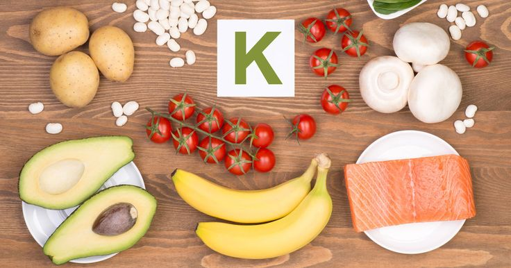 Is there a link between potassium and gout? It's recommended that adults consume 4,700 mg of potassium per day — half of what we generally consume!