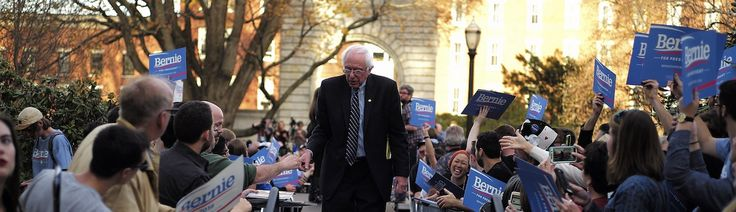 The Postal Workers Union Just Endorsed Bernie Sanders — and It's a Big Deal
