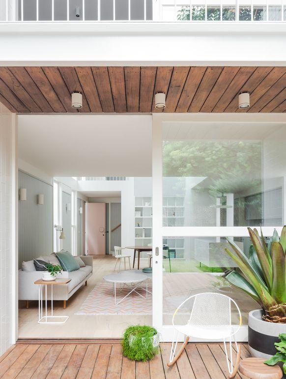 Double Bay House - Jardan