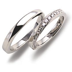 simple wedding rings on awesome wedding ring with simple style - Simple Wedding Ring Sets