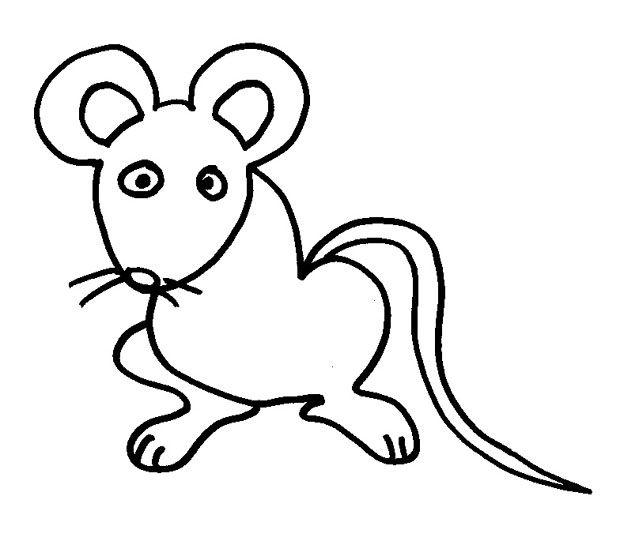 Comment Dessiner Un Rat Facilement Dessin Comment Dessiner