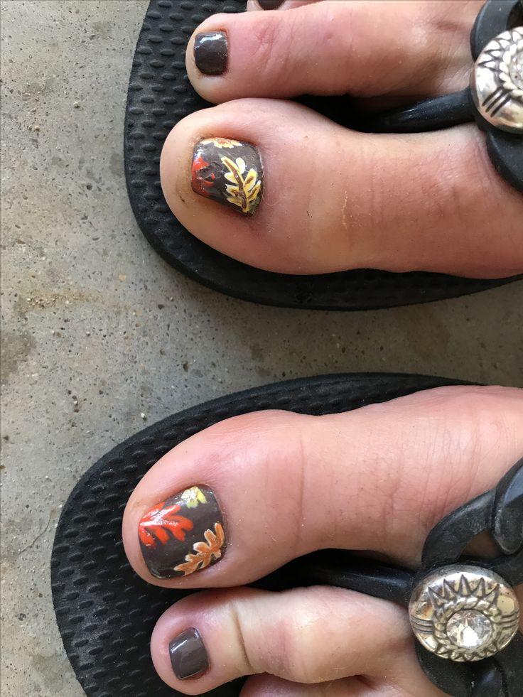 Best 25+ Fall pedicure ideas on Pinterest | Fall pedicure ...
