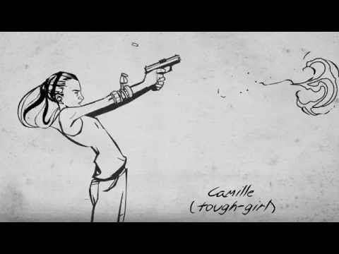10 second animation tip: shooting a pistol
