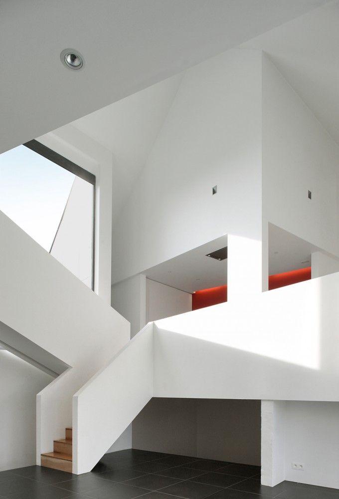 Habitation TSL — adn Architectures