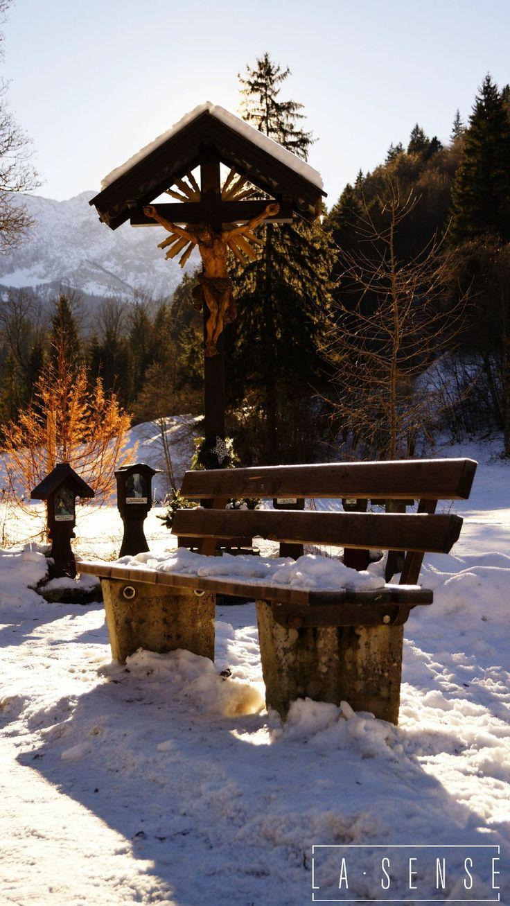 garmisch partenkirchen#snow#december#sun#