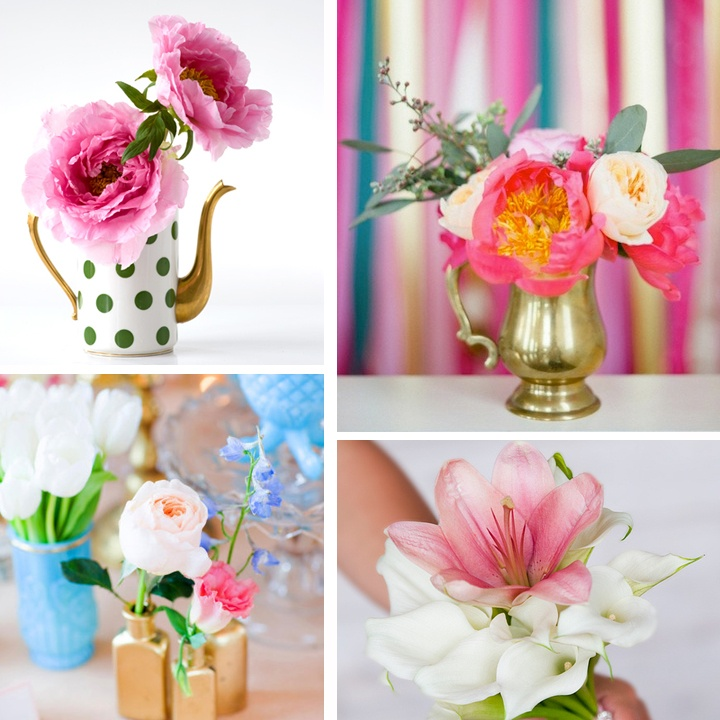 The Short and the Sweet of It: Just Pretty.: Short, Sweet, Floral Fantasy, Awesome Sauce, Flower Ideas, Bridal Shower, Floral Arrangements