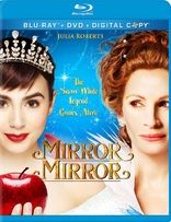 Mirror Mirror (Blu-ray): Mirror Mirror, Mirror Blu Ray, Bluray, Movies, Julia Roberts, Mirrormirror, Blu Ray Dvd, Digital Copy