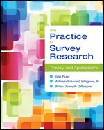 <p><span>Unique in its integration of theory and application, <strong>The Practice of Survey Research</strong> explains survey design, implementation, data analysis, and continuing data management, including how to effectively incorporate the latest technology (e.g., SurveyMonkey and Qualtrics). Data management and analysis are demonstrated and explained through statistical software including SPSS, SAS, and STATA. In addition to helping students develop a complete understanding of survey…