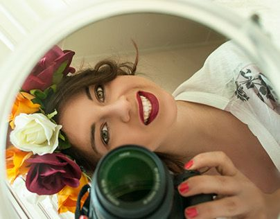 """Check out new work on my @Behance portfolio: """"Flower power :) PHOTOGRAPHY/SELFPORTRAIT"""" http://on.be.net/1M56PsF"""