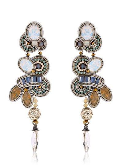 Dori Csengeri - Chiara Earrings
