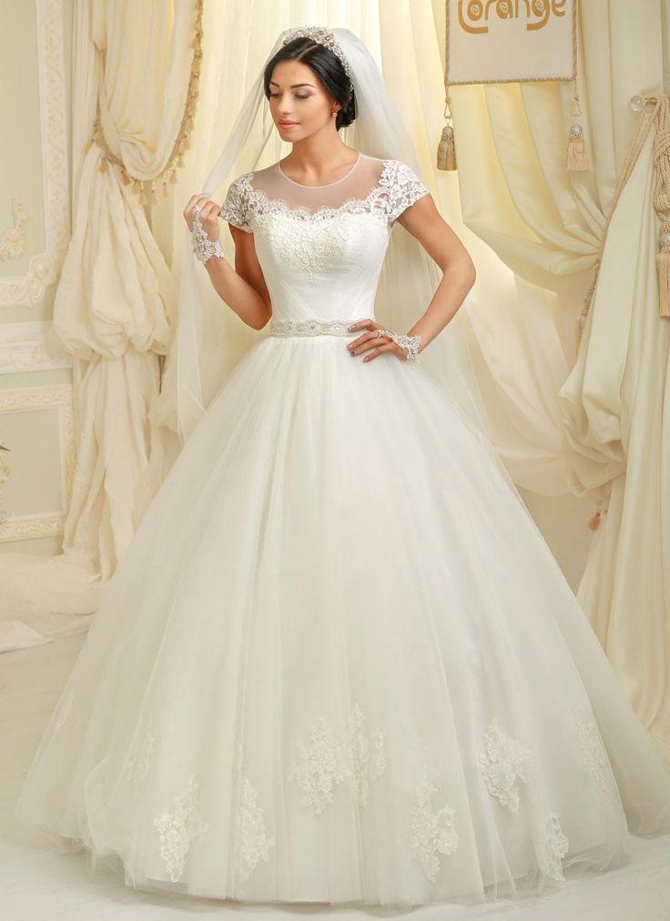 Вега свадебные платья