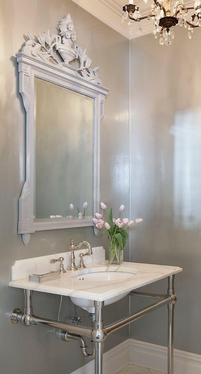 Ferguson com dream bathroom