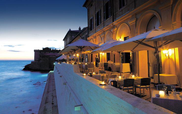 Gallery Hotel lusso a Roma La Posta Vecchia