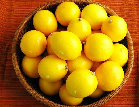 Meyer Lemons (1LB)
