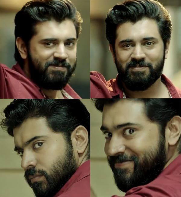Sakhavu teaser: Nivin Pauly's comrade will remind you of Mohanlal in the early '90s #FansnStars
