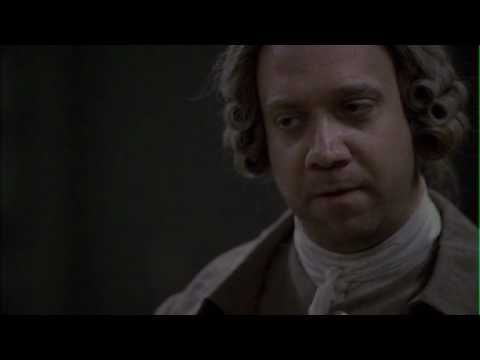 John Adams - God Save America (HQ) Independence Speech - YouTube
