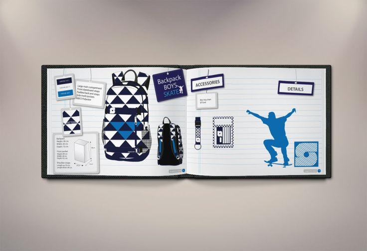 backpack design