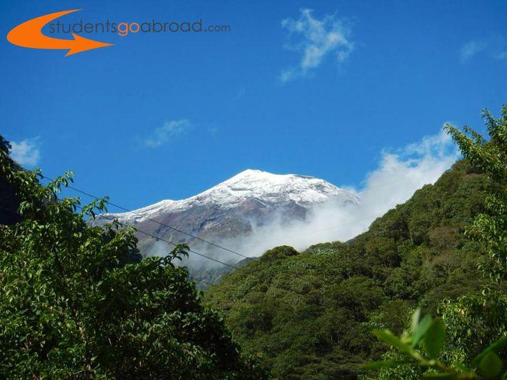 Wonderful Picture in #Ecuador