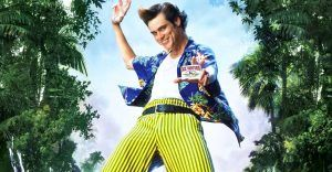 Cine Band Ii Ace Ventura Jim Carrey Filmes