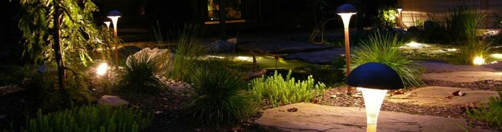 It's time to create your landscape lighting design in Chester County. Start enjoying your property at night as well as during the day!
