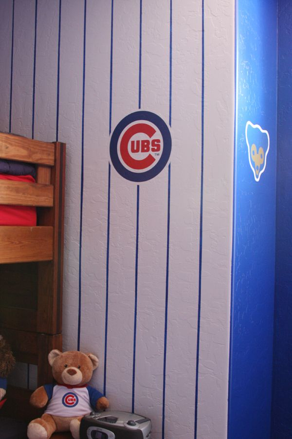 bed for boy 25 best chicago cubs wo caves and rooms images on 10228