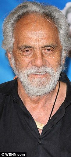 'I'm going to cure it with cannabis!' Stoner comedy star Tommy Chong claims he will beat cancer using hemp oil