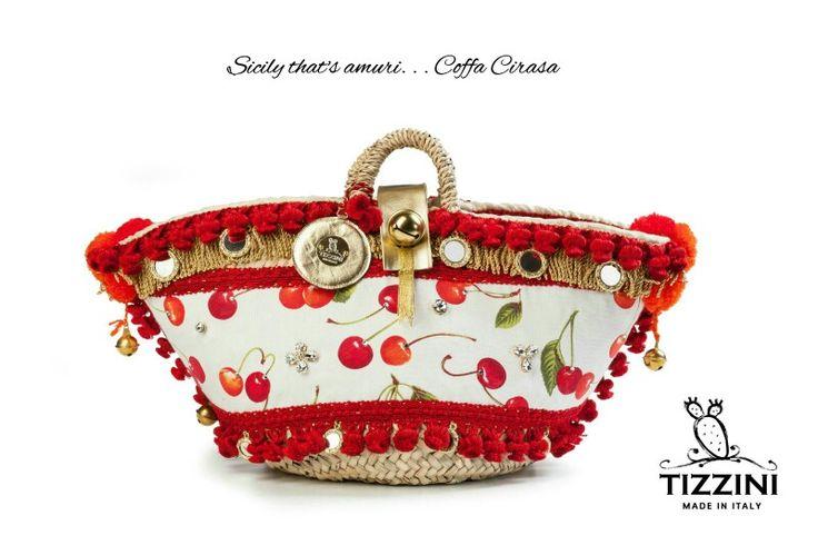 Coffa mare Cirasa Shop online : www.Tizzini.com Coffe siciliane
