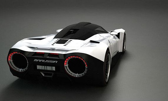 Real Images Of Exotic Cars