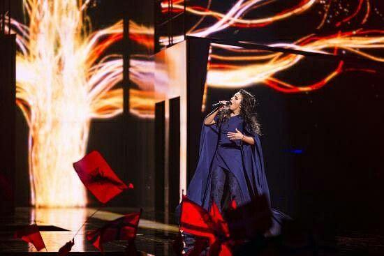 Eurovision  . Ukraine wins!!!!!