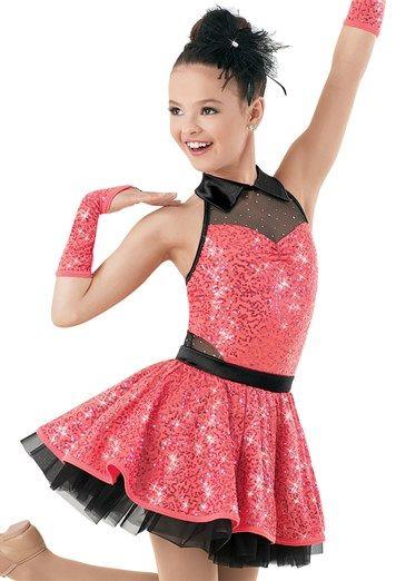 Weissman™ | Sequin Foil Satin Tricot Dress