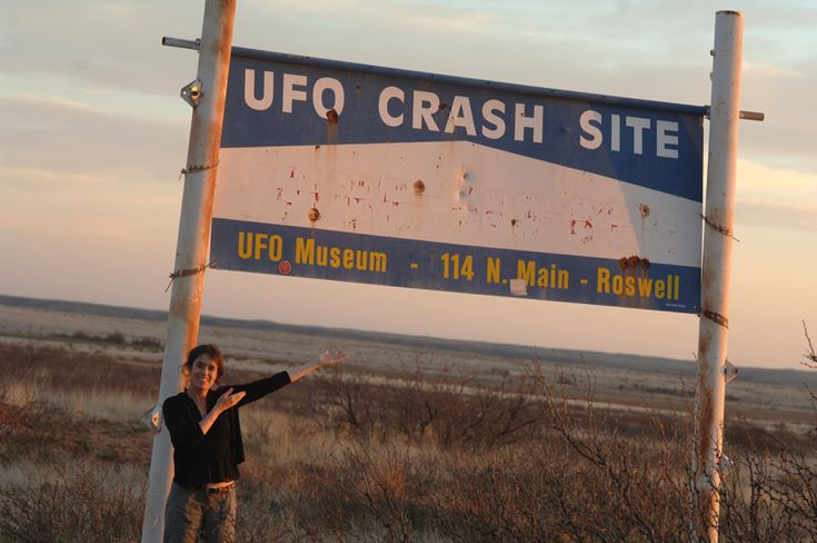 Free Tours In Roswell