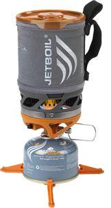 Jetboil® Sol™ al | Gasbrændere | Brændere | Kogegrej | Friluftslageret. Kr. 1.149,-   Fabelagtig!!