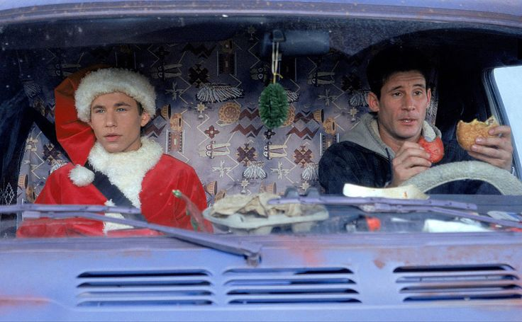 Holiday Movies You Can Stream on Netflix