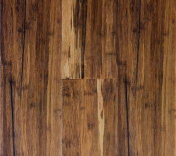 Bamboo Flooring Strand Woven Click Soho | Zealsea Timber Flooring