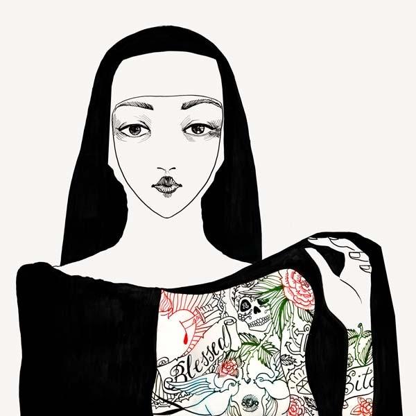 Chiara Attorre | Illustration | Carnival
