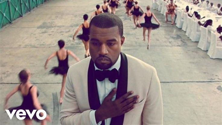 Music video by Kanye West performing Runaway (Full-length Film). © 2010 Roc-A-Fella Records, LLC