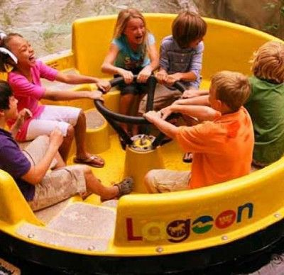 Lagoon Discount Tickets for 2013