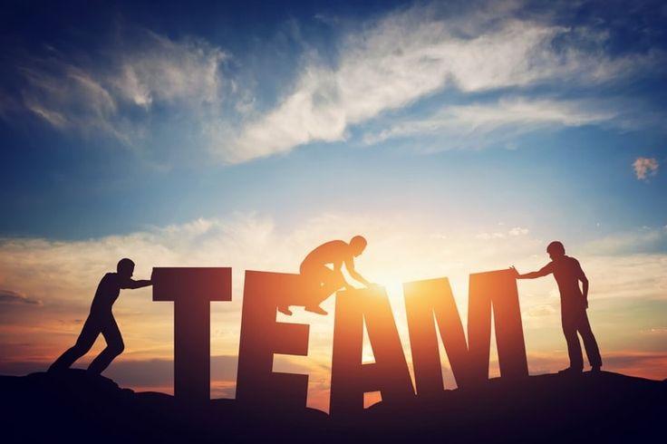 """Een groep mensen bij elkaar is niet automatisch een """"A Team"""", maar komt met de nodige valkuilen. Ditmaal een drietal manieren om een team net zo goed op elkaar ingespeeld te krijgen als het viertal van het A Team."""