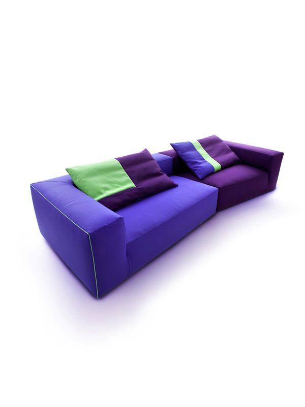 Architettura sofa