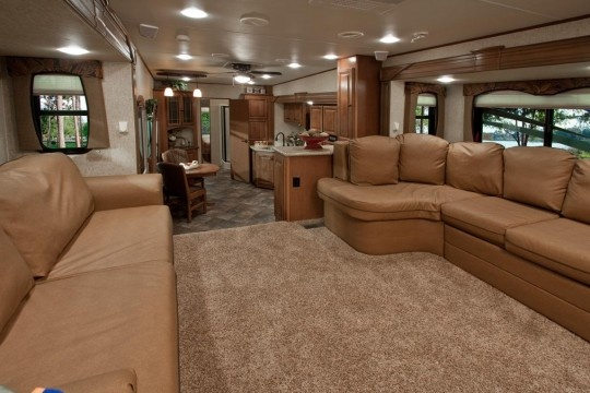 84 Best Fifth Wheels Images On Pinterest Caravan Rv Campers And Campers