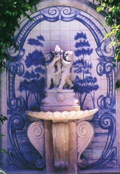 17 best ideas about victorian tile murals on pinterest for Decorative tile mural